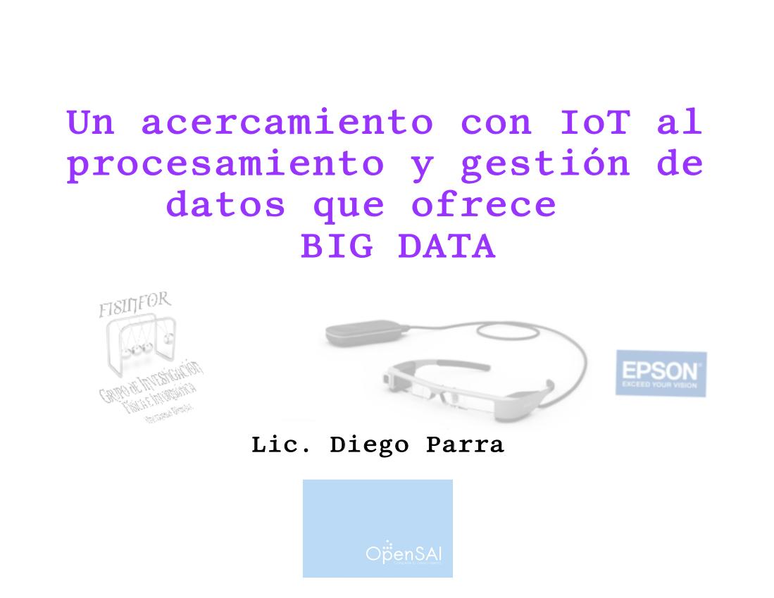 BigData