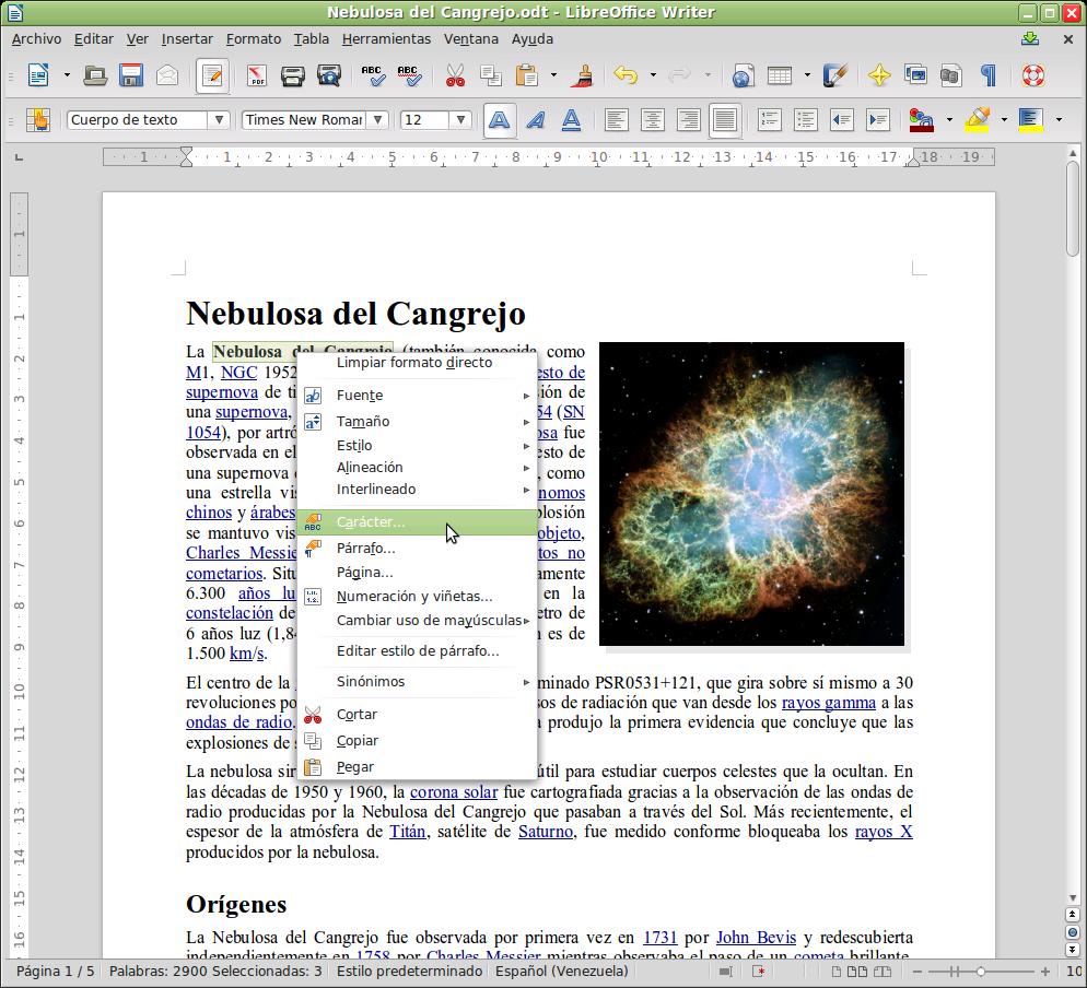 libreOfficeEsp